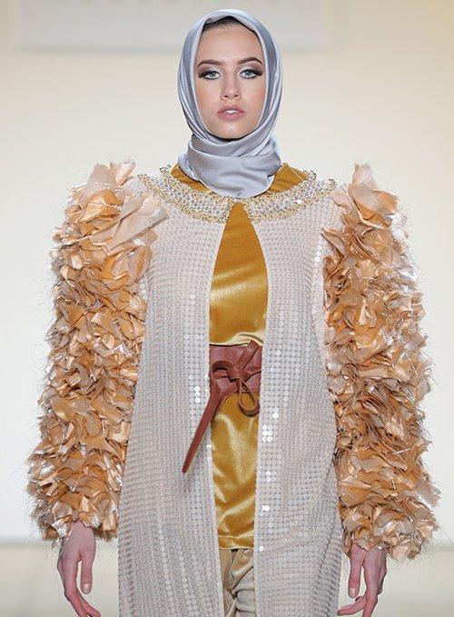 אניאסה חסיבואן   שבוע האופנה בניו יורק   צילום: GettyImages