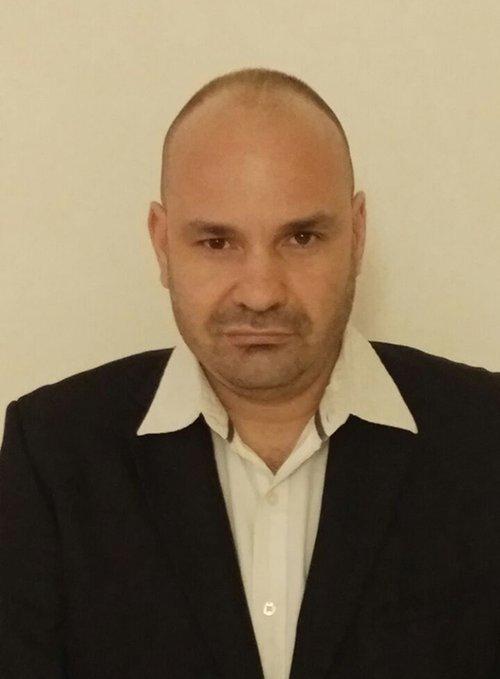דניאל חקלאי עורך דינה של א' | צילום עצמי