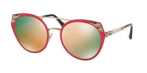 """משקפי שמש של BVLGARI, מחיר 1,500 ש""""ח"""