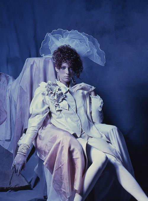 מוניטין, אופרה אחרת, נובמבר 1985 | צילום: בן לם
