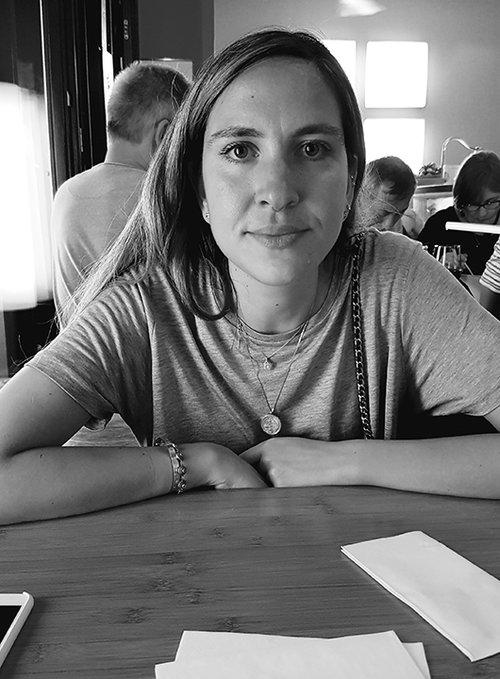 דנה הראל | צילום: נמרוד הראל