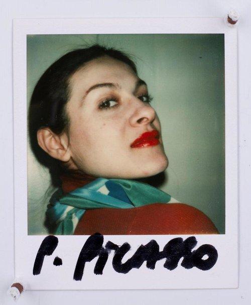 פיקאסו פּאלומה   תצלום באדיבות The Andy Warhol Foundation for the Visual Arts