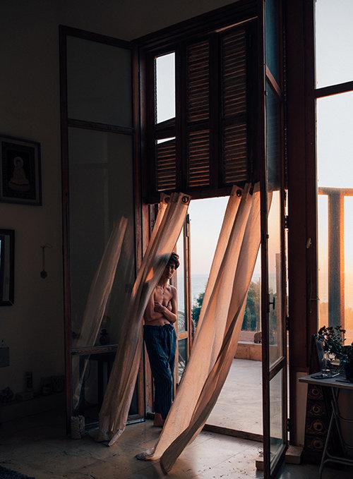 חן יאני | צילום: גפן ברקאי