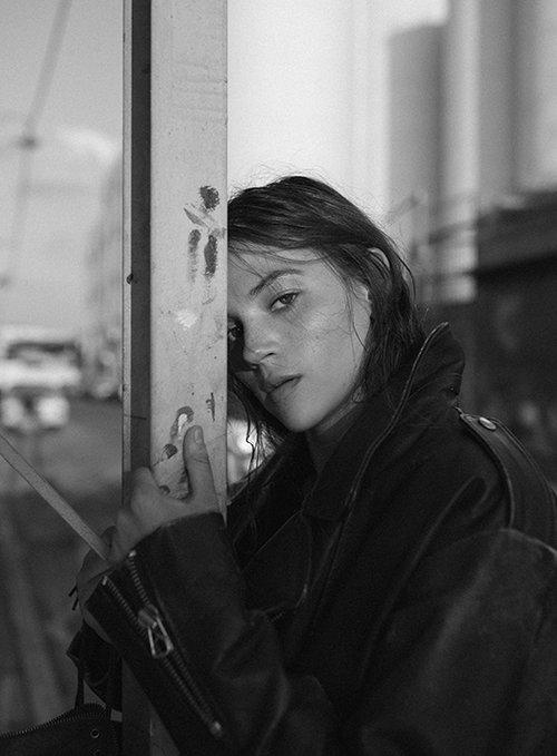 ג'וי ריגר | צילום: גפן ברקאי