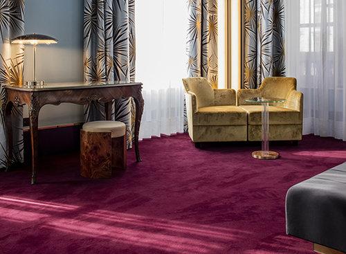 מלון הבוטיק Saint־Marc: קלאסיקה מודרנית בהתגלמותה