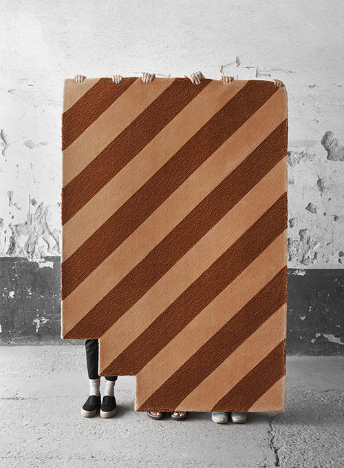 השטיח הכי קולי של Petra Lilja