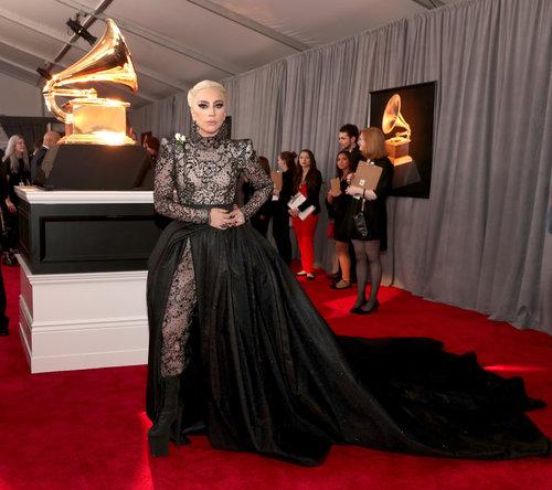 ליידי גאגא | צילום Gettyimages