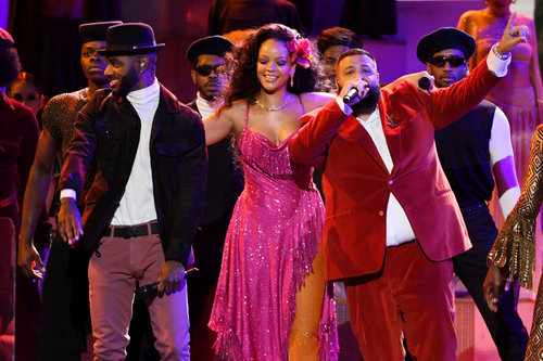 ריהאנה | צילום: Gettyimages