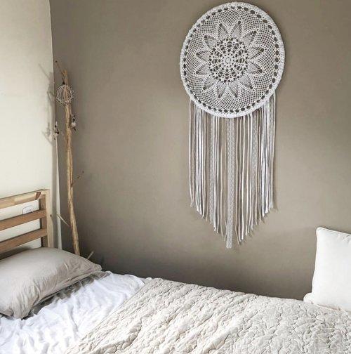 גם לנטע אלחמיסטר יש אחד כזה בחדר: לוכד חלומות של מתן סנסל