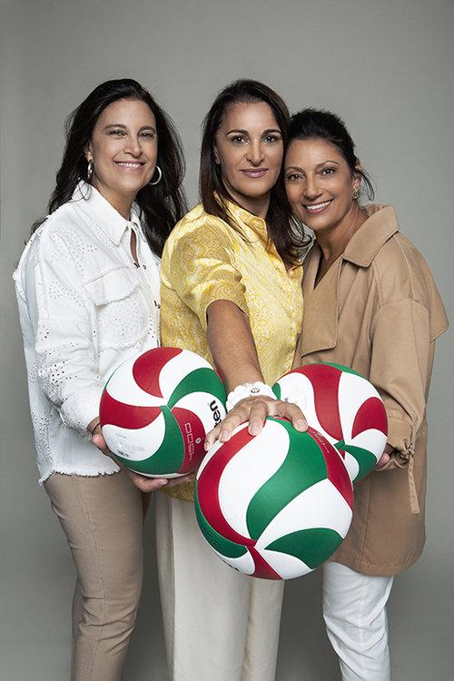 הנשים של מאמאנט | צילום: מיכאל טופיול