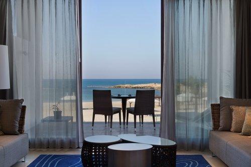 סוויטה, מלון נחשולים   צילום: אסף פינצ'וק