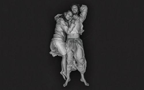 העבד | צילום: ישיעה פיינברג