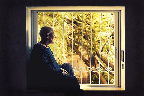 רבקה זהר | צילום: משה נחמוביץ
