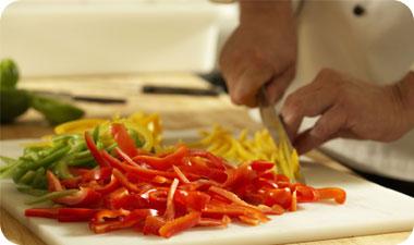 מצוינות ומקוריות ברמת האוכל היוצא מהמטבח. אילוסטרציה: ASAP   PHOTOS