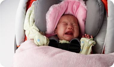 זהו שלב תקין בהתפתחות הקוגניטיבית של התינוק [אילוסטרציה: ASAP Photos]