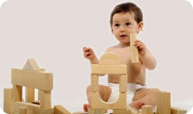 הנטייה לדומיננטיות קיימת מלידה, אך ההבשלה של הדומיננטיות מתפתחת במהלך השנים הראשונות לחיים. אילוסטרציה: ASAP | PHOTOS